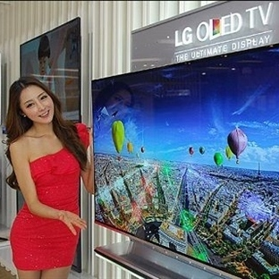 LG, 4K OLED TV panel üretimini yüzde 80 artırmayı