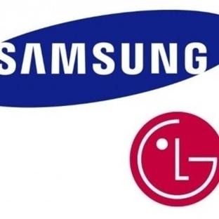LG ve Samsung birleşiyor mu?