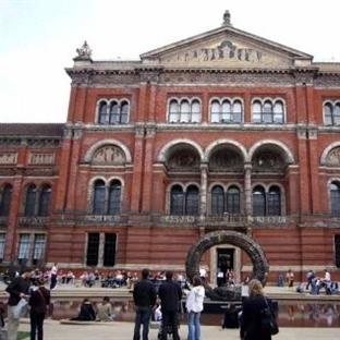 Londrada gezilecek müzeler