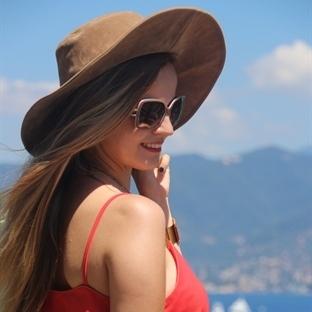 Love in Portofino