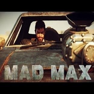 Mad Max Oyunu Sistem Gereksinimleri