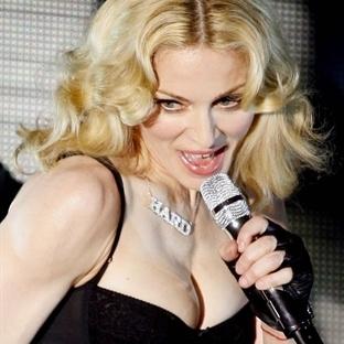Madonna'nın Olay Yaratan 5 Sözü