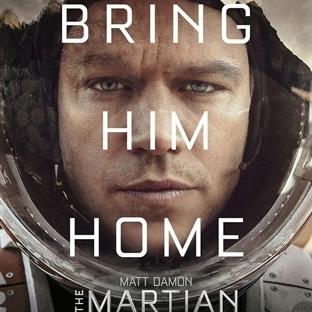 Marslı Filminin İlk Fragmanı Yayınlandı