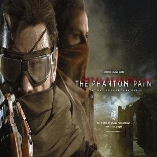Metal Gear Solid V: The Phantom Oyunu