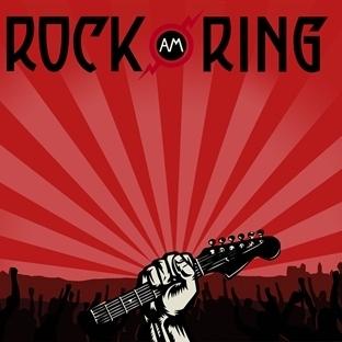 Metal Müzik Festivalleri / 3 Rock Am Ring