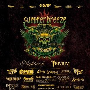 Metal Müzik Festivalleri/4 Summer Breeze Open Air