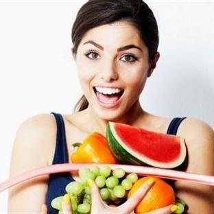 Meyvelerin Faydaları ve Zararları