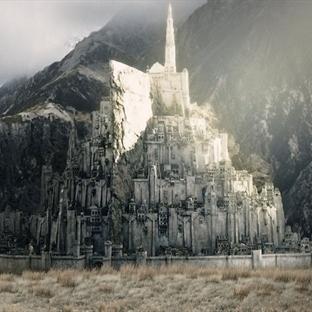 Minas Tirith gerçekten yapılabilir mi?