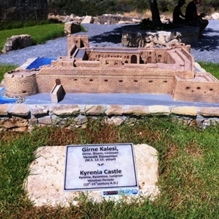Minia Kıbrıs Gezisi - Kuzey Kıbrıs
