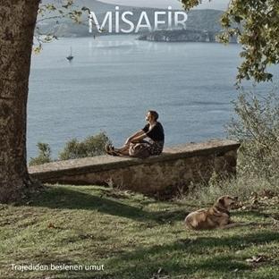 'Misafir' Montreal Film Festivali'nde yarışacak!