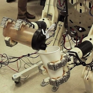MIT, İnsan Reflekslerine Sahip Robot Tasarladı