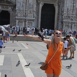 Moda Şehri Milano