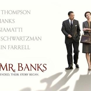 Mr. Banks, Saving Mr. Banks