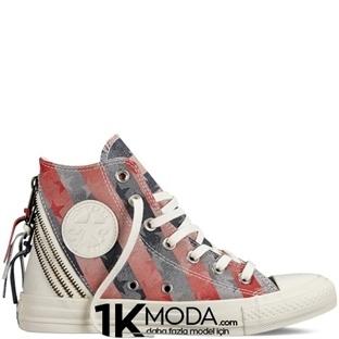Mükemmel Converse Ayakkabıları