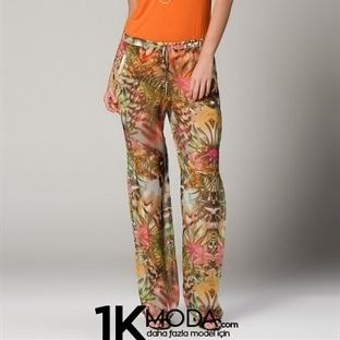 Mükemmel Kumaş Pantolonlar
