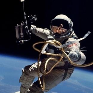 NASA Kendini Onaran Madde Üretti