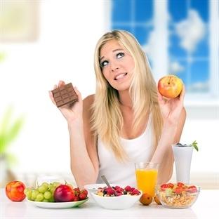 İnce Bel İçin Diyet Programı