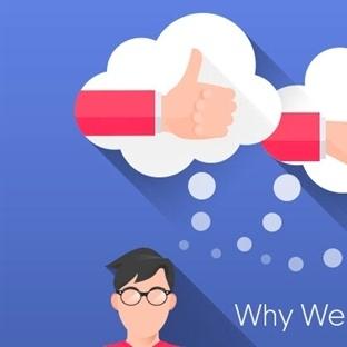 İnsanlar Neden Facebook'ta Etkileşime Giriyor?