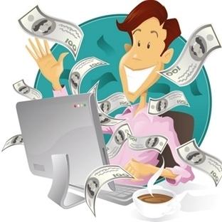 İnternetten Para Kazanmak Diye Birşey Yoktur!