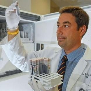İntihar Etme Olasılığını Gösteren Kan Testi