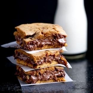 Nutella Aşktır! Nutella ile Yapılan 37 Tatlı