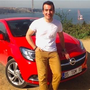 Opel Corsa 3 Kapı. Hediyepe Paketi Olsun Lütfen.