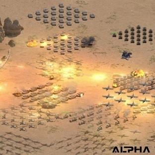 Oyun İnceleme: Alpha Wars