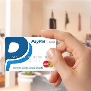 PayPal ile Ödemelere Dikkat Edin