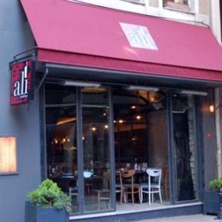 Perada geleneksel lezzetin marka ismi Ali Ocakbaşı