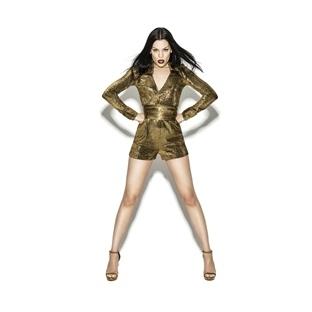 Pop İkonu Jessie J İstanbul'u Sallamaya Geliyor