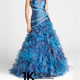Prenses abiye modelleri 2015