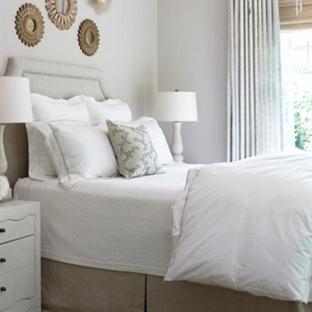 Rahat bir uyku için yatak odası düzeni
