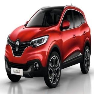 Renault Kadjar satışa çıktı