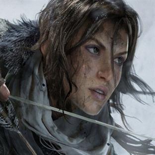 Rise of the Tomb Raider'dan Yeni Video