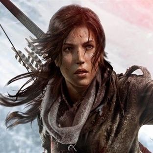 Rise of the Tomb Raider'dan Yeni Oynanış Videosu