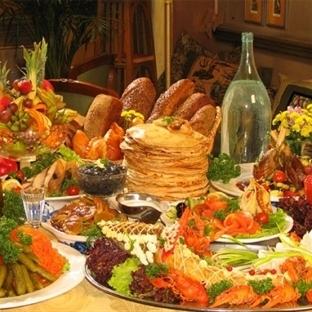 Rus Mutfağının En Güzel 13 Lezzeti