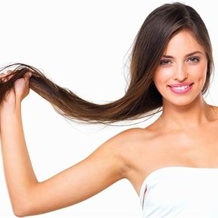 Saç Kırıkları İçin Doğal Çözümler