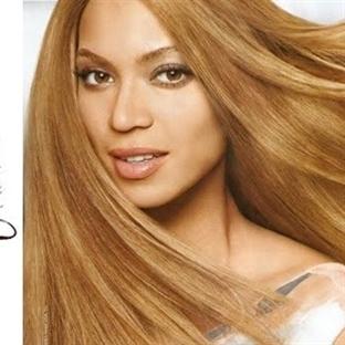 """Saçlarda """"organik"""" renkler"""