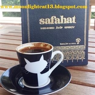 Safahat - Mehmet Akif Ersoy