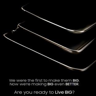 Samsung'dan Gizemli Paylaşım Geldi