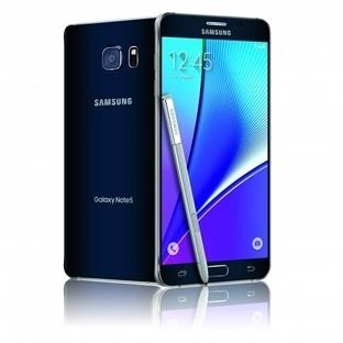 Samsung Galaxy Note 5 ve S6 Edge Plus Tanıtıldı!