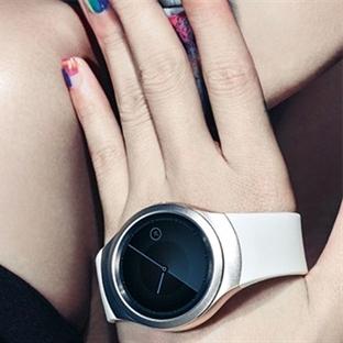 Samsung Gear S2 Afişleri Görüntülendi