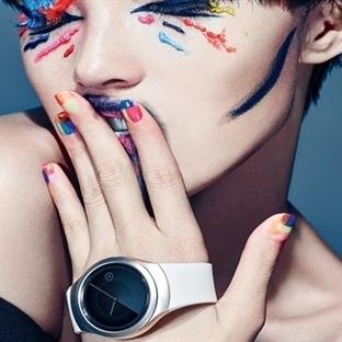 Samsung Gear S2 Sonunda Görüldü