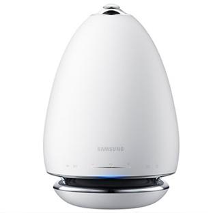 Samsung Wireless Audio 360 Duyurdu