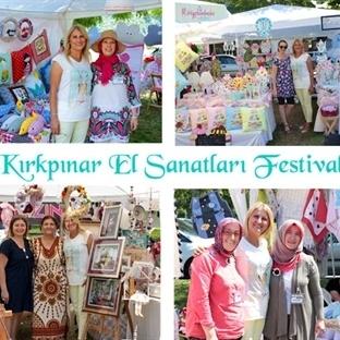 Sapanca Kırkpınar El Sanatları Festivali