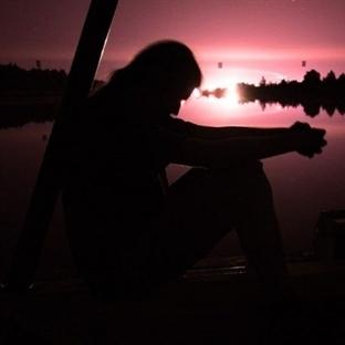 Sensizken Bensizim - Ebru Aydın
