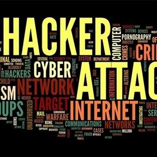 Siber Saldırı'lardan Korunmanın 10 Yolu