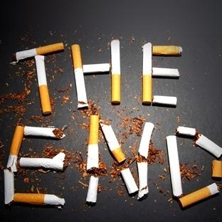 Sigarayı Bıraktıktan Sonra Kilo Almamak İçin Ne Ya