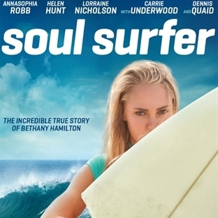 Soul Surfer / Dalgalara Karşı / Film Yorumu