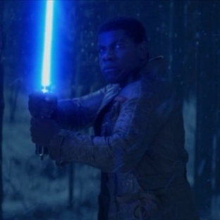 Star Wars: The Force Awakens'ten Teaser geldi